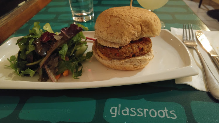 Glassroots – local food from the heart